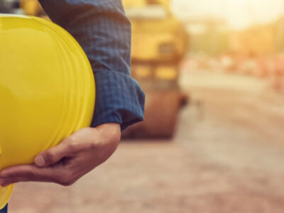 ASP Health and Safety on Construction Sites
