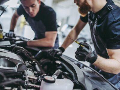 STC – Automotive Maintenance and Service