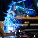 STC – GMAW and FCAW Semi-Automatic Welding